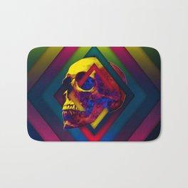 Lifeful Skull V2 Bath Mat