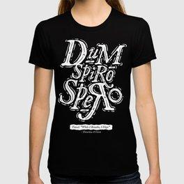 Dum Spiro Spero T-shirt