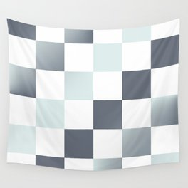 Square Pattern Simple Grid #decor #society6 #buyart Wall Tapestry