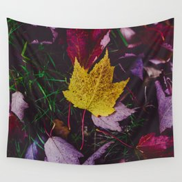 Autumnal Wall Tapestry