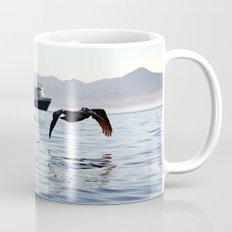passing through Mug