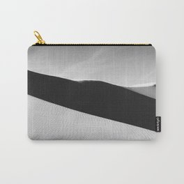 Great Sand Dunes abstract 01 Carry-All Pouch