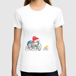 Bike is Life T-shirt