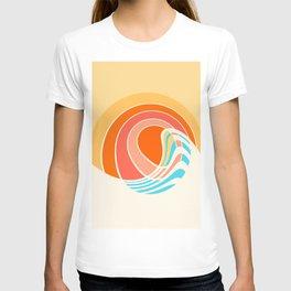 Sun Surf T-shirt