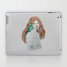 Ava Laptop & iPad Skin