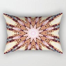 porch of the sun Rectangular Pillow