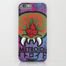 M E T R O I D iPhone 6s Slim Case