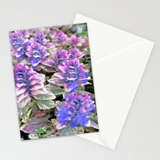 infinity of art in the creation Stationery Cards