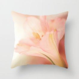 Pinkalicious Throw Pillow