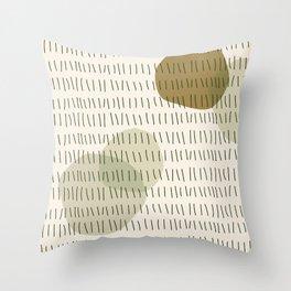 Coit Pattern 22 Throw Pillow