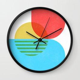 Set Wall Clock