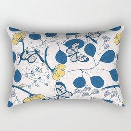Happy Spring Rectangular Pillow