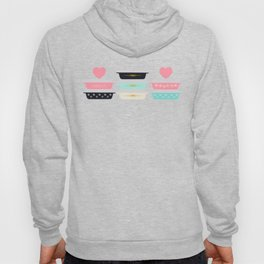 Save Room for My [Pyrex] Love Hoody