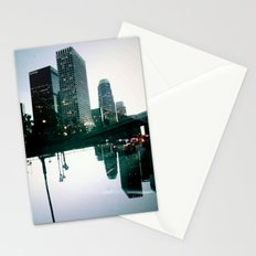 Landscapes (Los Angeles #3) Stationery Cards