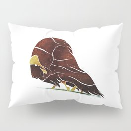 Musk Ox Pillow Sham