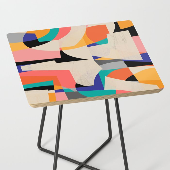 ColorShot III Side Table