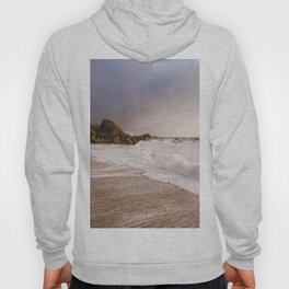 Ocean Waves 09 Hoody