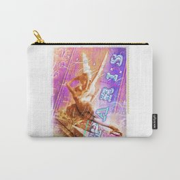 Paris Posters - Cupid + Psyche Carry-All Pouch