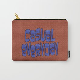 casual everyday Carry-All Pouch
