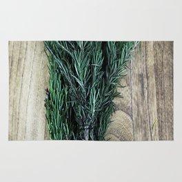 Hierbas Aromáticas Rug