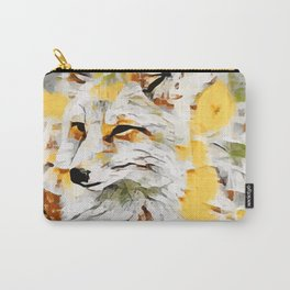 Fox Palette Knife Carry-All Pouch