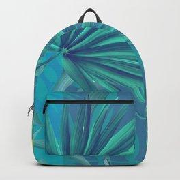 soft tropic Backpack