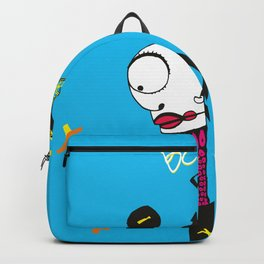 BE POSITIVE Backpack