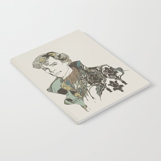 SH Notebook