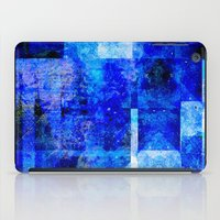discount iPad Cases featuring Sapphire Nebulæ by Aaron Carberry