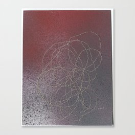 Kuebiko Canvas Print
