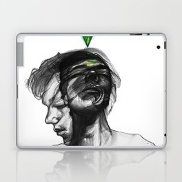 Don't give me orders, I do what I want! Laptop & iPad Skin
