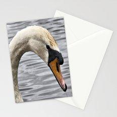 Graceful Beauty Stationery Cards