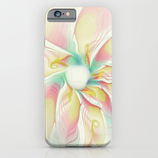 Pastel Flower iPhone & iPod Case