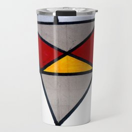 CYBORGZ Travel Mug