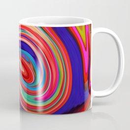 Trying To Win Coffee Mug