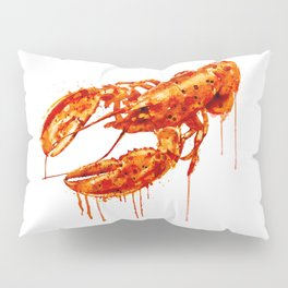 Crawfish Pillow Sham