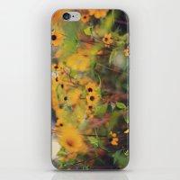 batik iPhone & iPod Skins featuring Batik by Alicia Bock