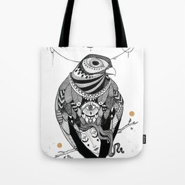 Bird Women 2 Tote Bag