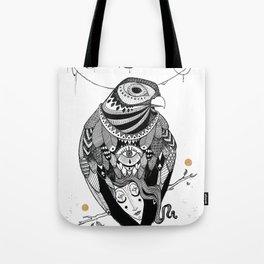 Bird Women 2 Tote Bag