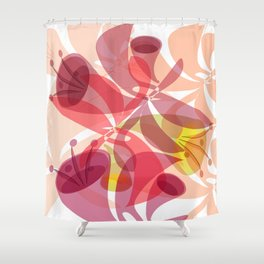 Exotica 1 Shower Curtain