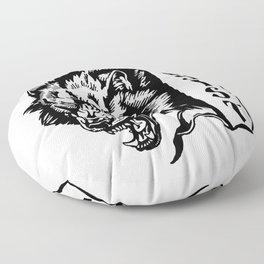 RESIST Floor Pillow