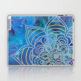 Mystical Mandala Laptop & iPad Skin