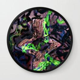 Junkyard: Relic Wall Clock