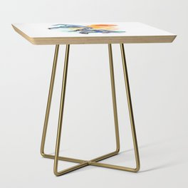 In Streams Side Table