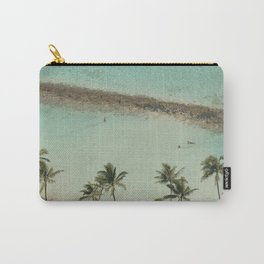 Beach Daze Carry-All Pouch