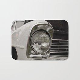 Vintage Car 9 Bath Mat