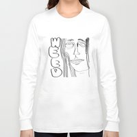 weed Long Sleeve T-shirts featuring Weed by ESP.