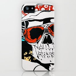 Fear & Loathing iPhone Case