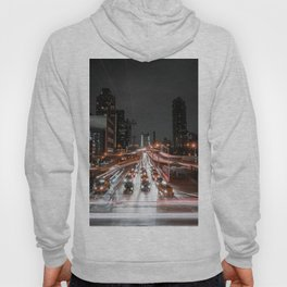 Taxi Trails Hoody
