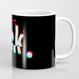glitch.02 Coffee Mug